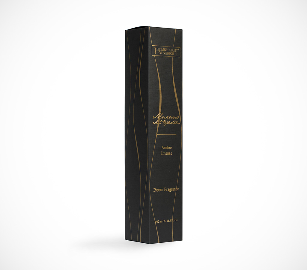 Astuccio profumo da 500ml - The Merchant of Venice